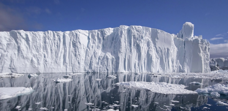 فقدان الجليد في غرينلاند تضاعف 4 مرات منذ 2003