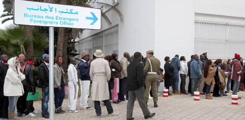 اليزمي يدعو الدول إلى المصادقة على الاتفاقية الدولية لحماية حقوق العمال المهاجرين وأسرهم