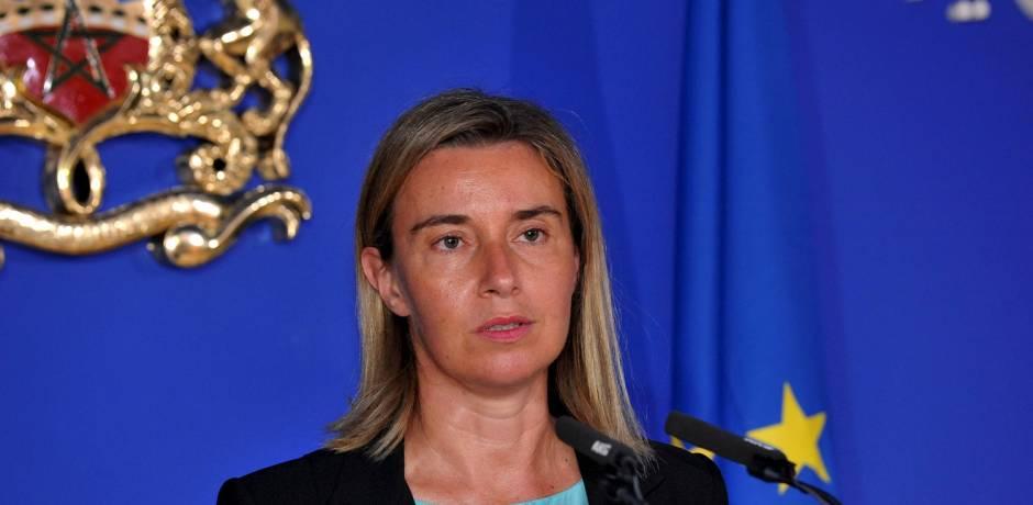 L'adoption par le Parlement européen de l'accord agricole permet de commencer une nouvelle étape dans les relations Maroc-UE (Mogherini)