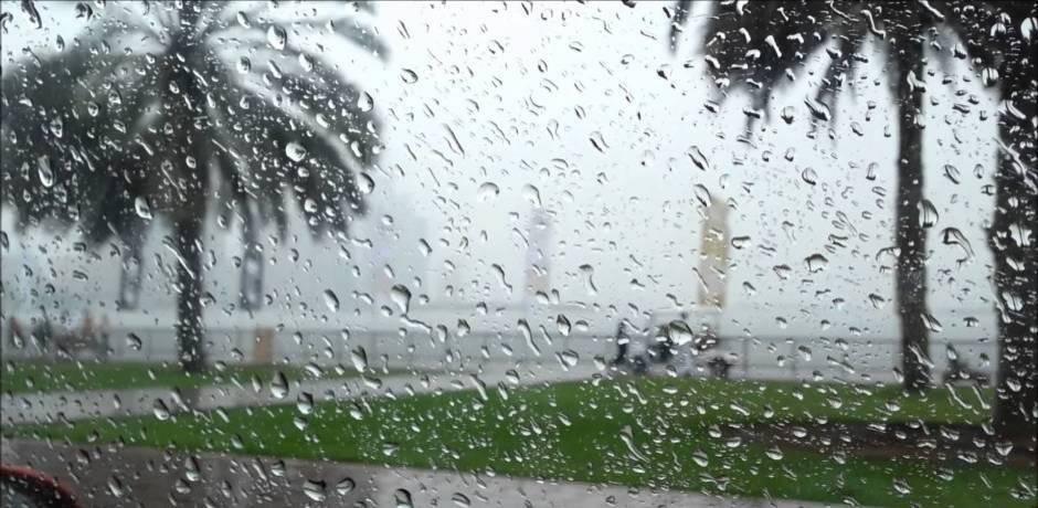 نشرة خاصة: أمطار قوية محليا مع هبوب رياح قوية يومي السبت والأحد بعدد من مناطق المملكة
