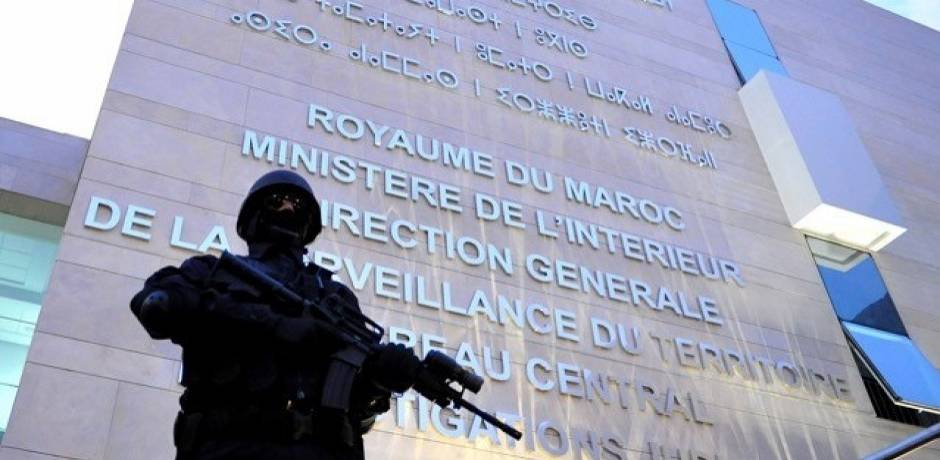 توقيف ثلاثة فرنسيين بسلا يشتبه في تورطهم في تمويل الإرهاب والارتباط بتنظيمات إرهابية