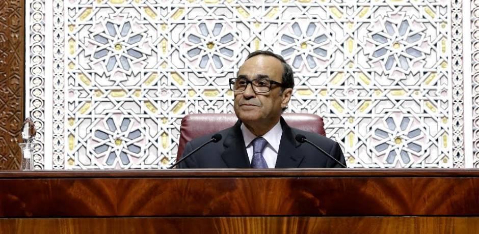 الحبيب المالكي يمثل الملك محمد السادس في مراسيم تنصيب الرئيس الجديد لمدغشقر