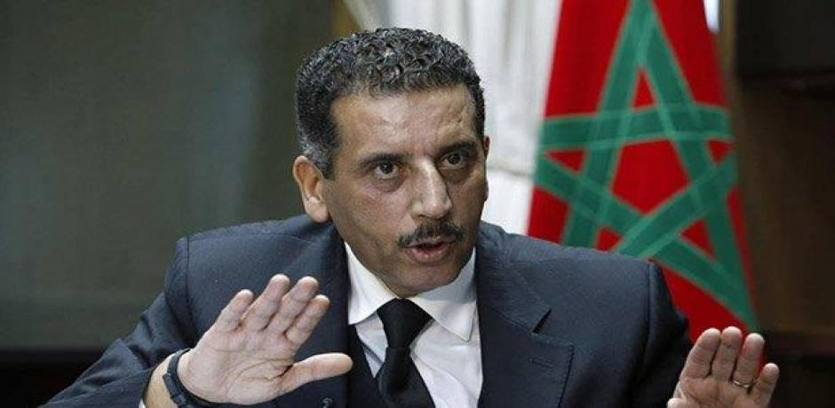 El Khayam: le terrorisme ne peut être vaincu sans une coopération renforcée entre les pays