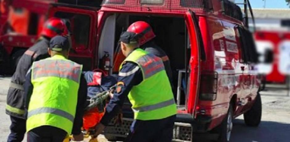 Accidents de la circulation: 22 morts et 1.945 blessés en périmètre urbain lors de la semaine écoulée