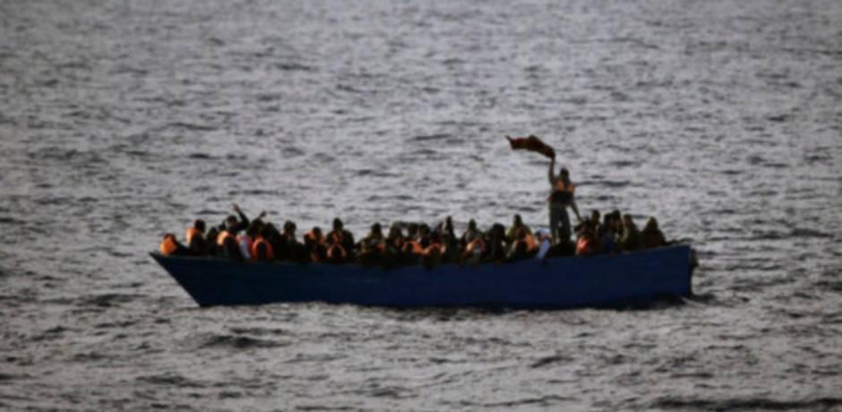 Espagne: 101 migrants clandestins secourus au large des côtes andalouses