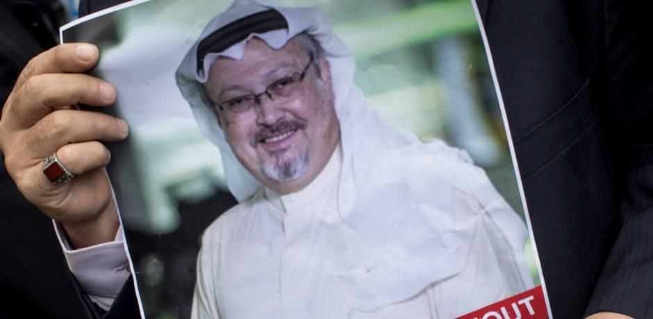 """جمال خاشقجي في لائحة """"تايمز"""" لشخصية العام"""