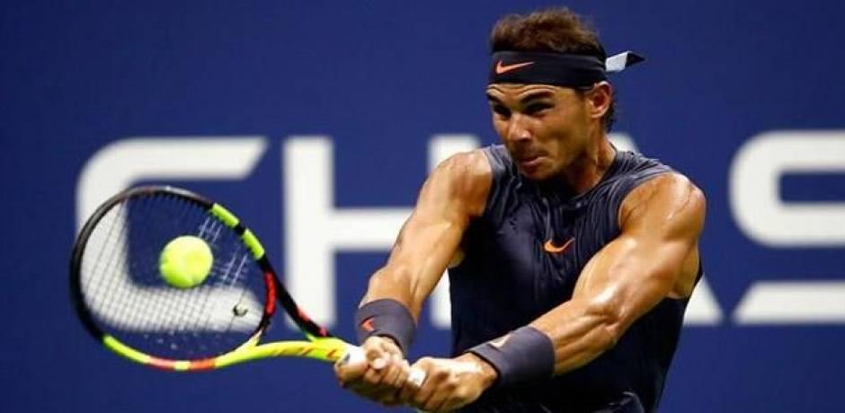 بطولة أستراليا المفتوحة: نادال يلقن دي مينور درسا في الدور الثالث
