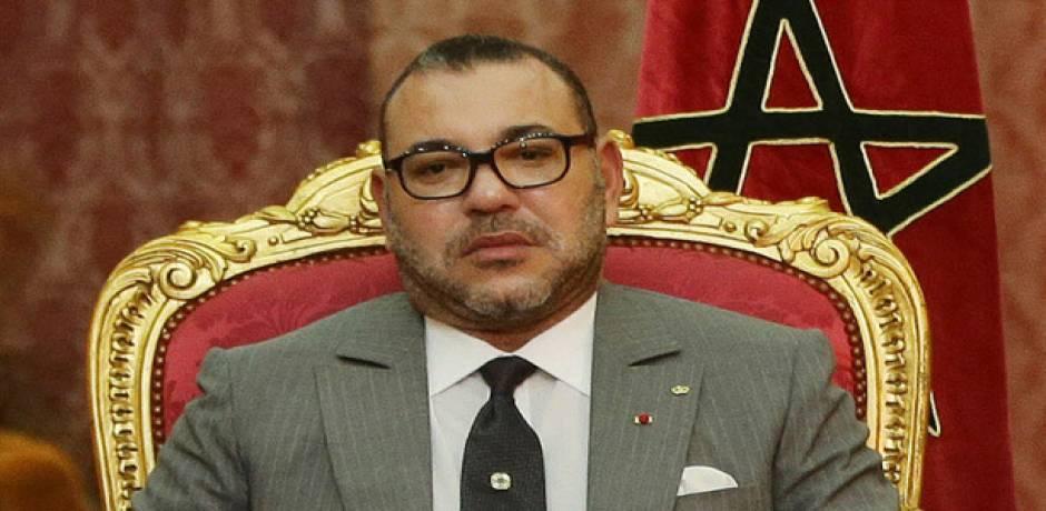 Nouvel An: Le Roi Mohammed VI échange des messages de félicitations avec des Chefs d'État et de Gouvernement de pays frères et amis