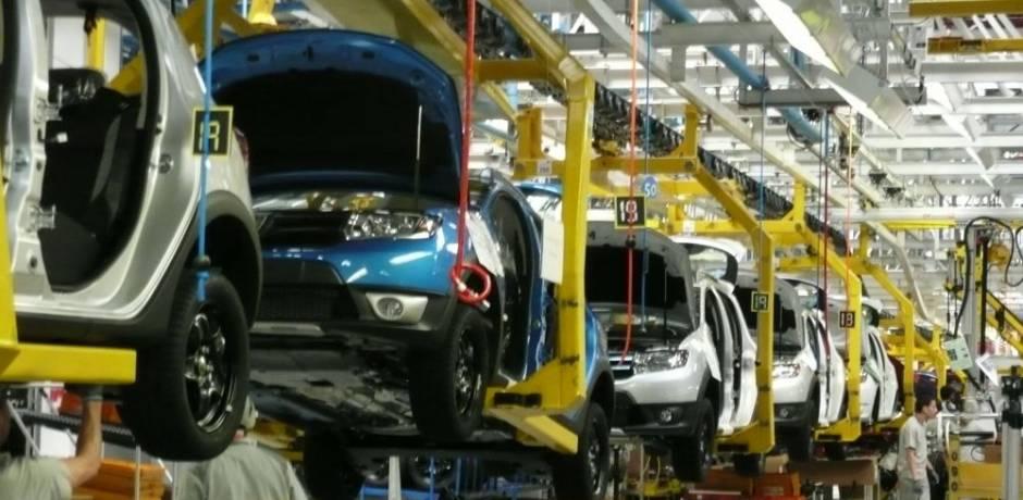 Industrie : Stagnation de la production en novembre 2018