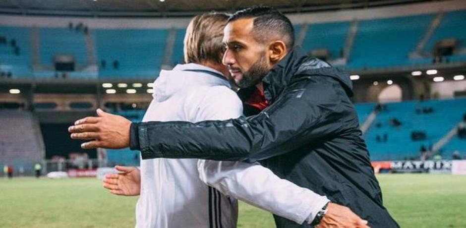 """بنعطية يكشف سبب غيابه عن """"الأسود"""" بعد مونديال 2018"""