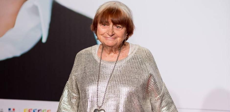Le FIFM rend un hommage appuyé à l'icône française Agnès Varda