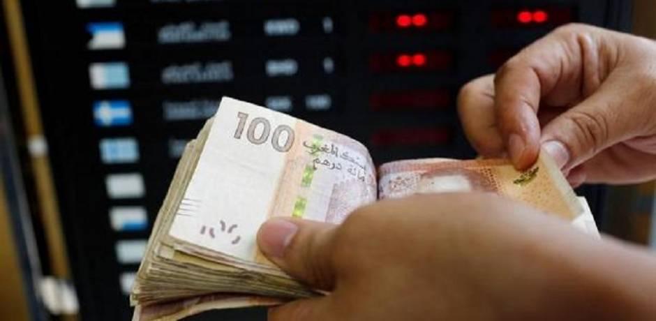 أسعار صرف العملات الأجنبية مقابل الدرهم ليوم الخميس 13 دجنبر