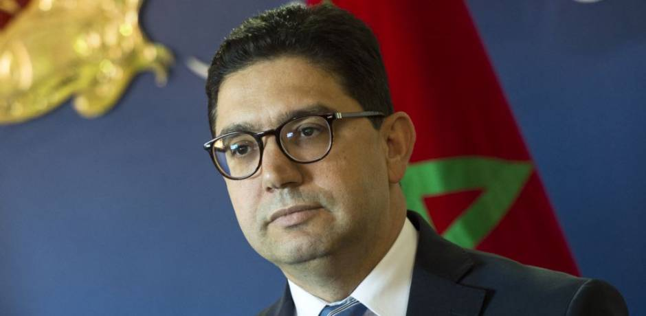 بوريطة يجري لقاءات مكثفة على هامش القمة التنموية العربية الاقتصادية والاجتماعية ببيروت