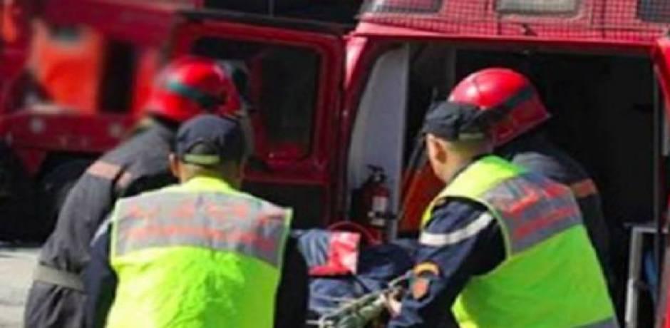 الدار البيضاء .. وفاة تلميذة في حادث سير لحافلة للنقل المدرسي