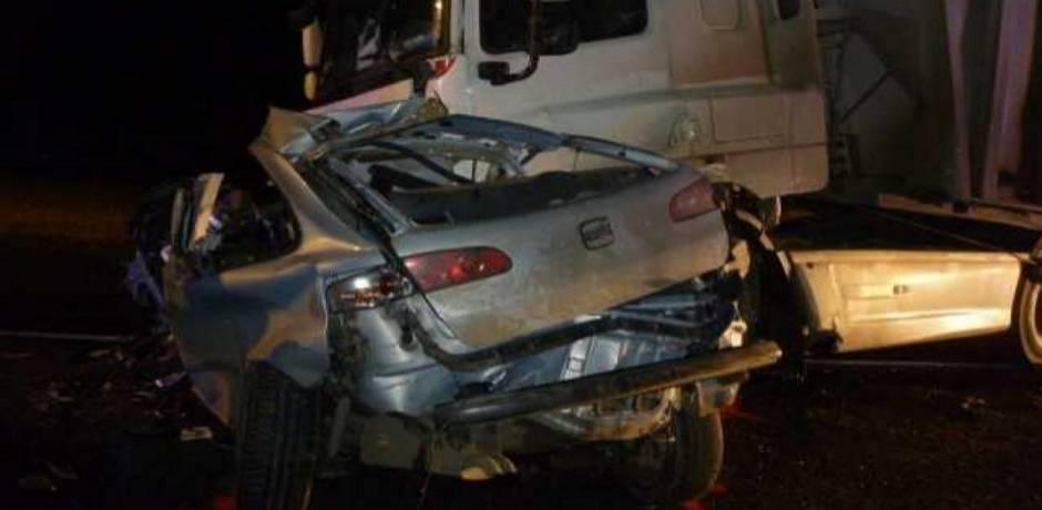 El Jadida: 5 supporters tués et 4 autres blessées dans un accident de la circulation