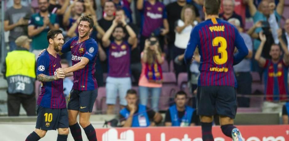 بطولة إسبانيا: برشلونة يزور جاره اللدود ورحلة سهلة لريال مدريد