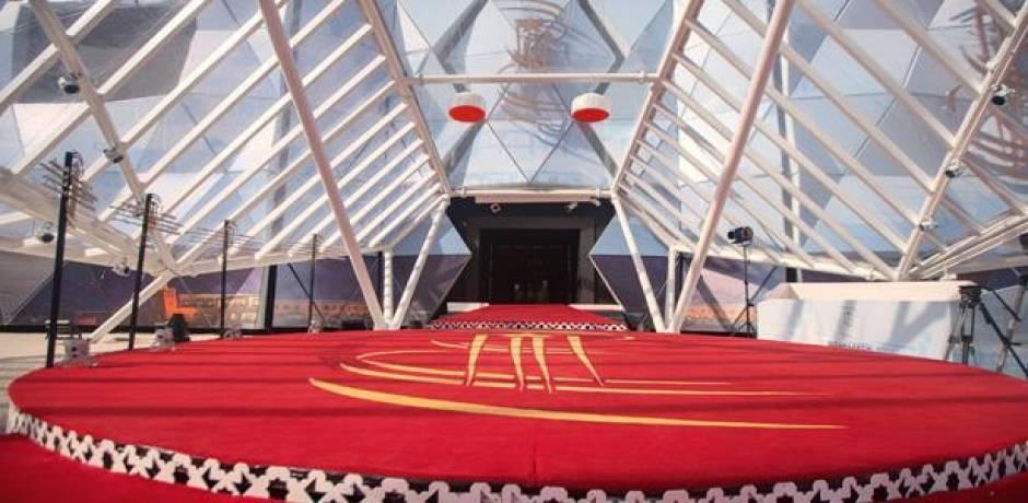 571 مهنيا إعلاميا يغطون بـ 15 لغة المهرجان الدولي للفيلم بمراكش