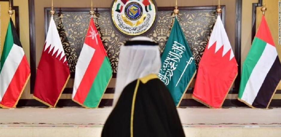 """قطر تدعو إلى """"إعادة تشكيل وتصميم"""" التحالف الخليجي"""