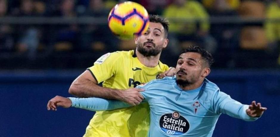 """بوفال ينال إشادة جماهير الأندية الإسبانية بعد تألقه مع """"سيلتا فيغو"""""""