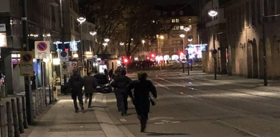 البحث عن منفذ اعتداء ستراسبورغ متواصل لليوم الثاني