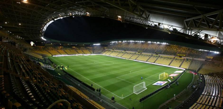 L1: Nantes - Montpellier et Nice - Saint-Etienne, prévus ce week-end, sont reportés (LFP)