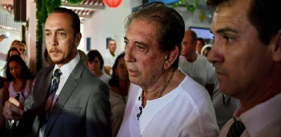 258 امرأة يتهمن معالجاً روحياً برازيلياً بالتحرش