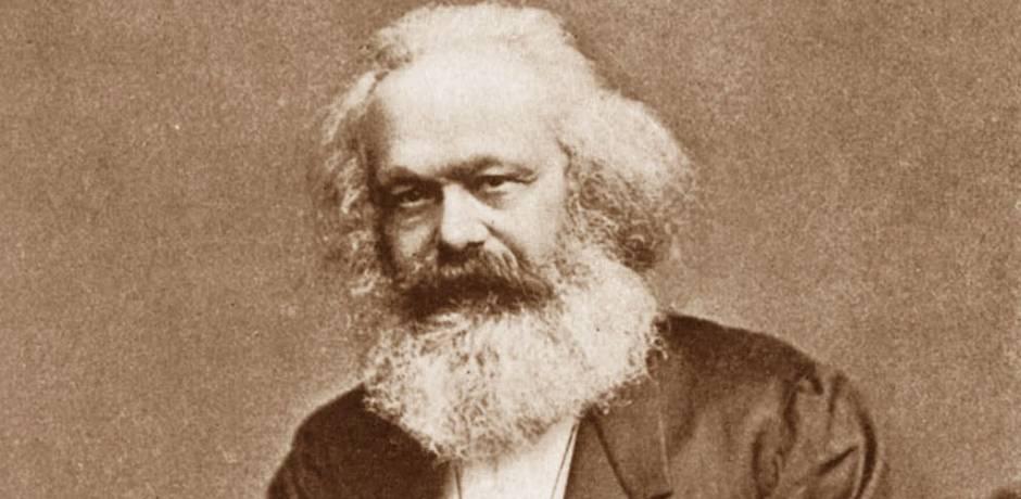 """بيع النسخة الأصلية لعقد نشر كتاب """"رأس المال"""" لكارل ماركس في مزاد بـ 121600 يورو"""