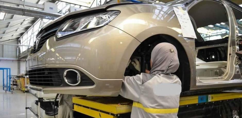 إرتفاع متواصل لمبيعات السيارات بالمغرب
