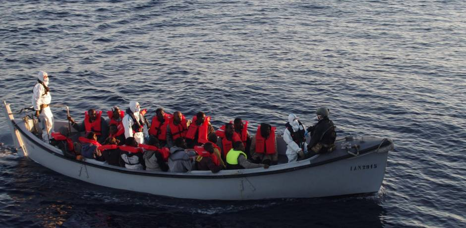Le Maroc a avorté près de 89.000 tentatives d'émigration irrégulière en 2018