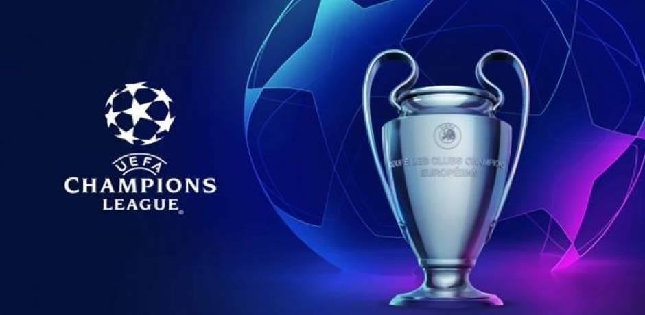 موعد قرعة دور ثمن نهائي دوري أبطال أوروبا