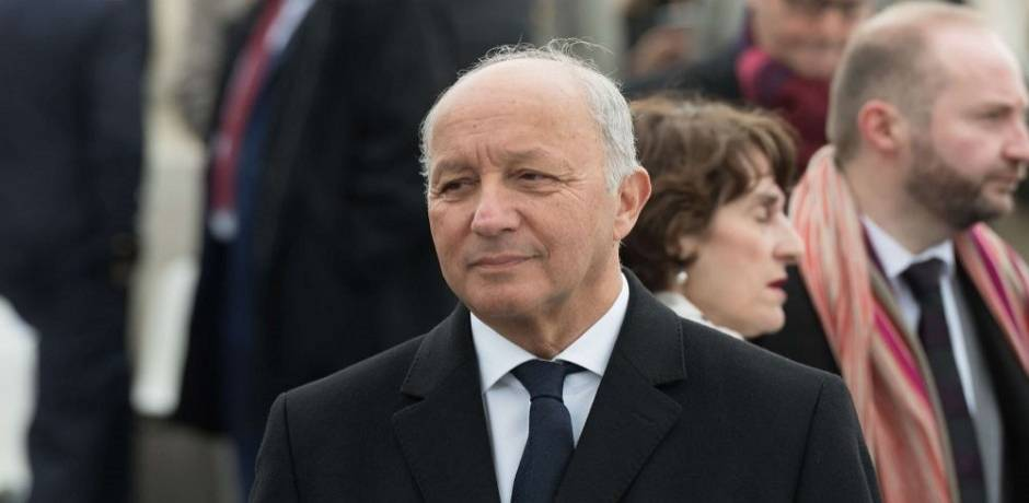 "Climat: l'accord de Katowice ne va ""ni assez vite ni assez loin"" (Fabius)"