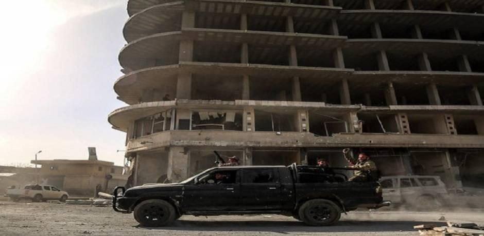 Syrie: huit morts dans l'explosion d'une voiture piégée à Afrine