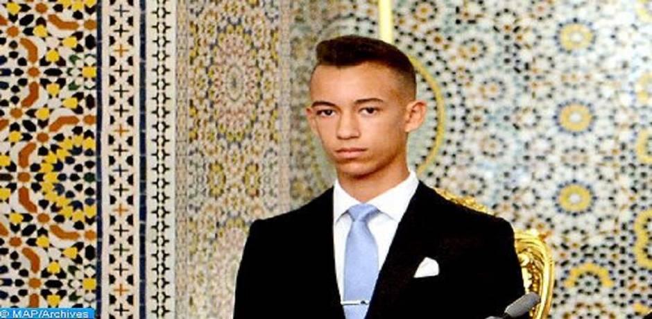 Le Prince Héritier Moulay El Hassan préside à Rabat la finale de la 6è édition de la Coupe du Trône des clubs de saut d'obstacles