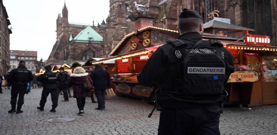 Attentat de Strasbourg: 5 victimes restent hospitalisées, 700 personnes aidées psychologiquement