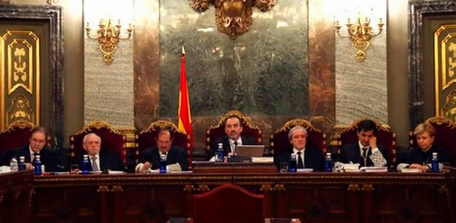بدء الجلسة الأولى لمحاكمة الانفصاليين الكاتالونيين