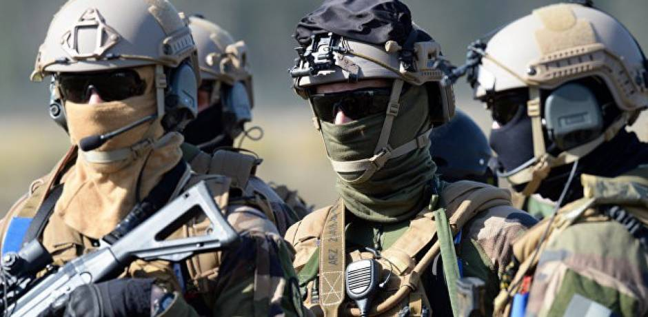 """Syrie: la France """"reste"""" militairement engagée (ministre des Affaires européennes)"""