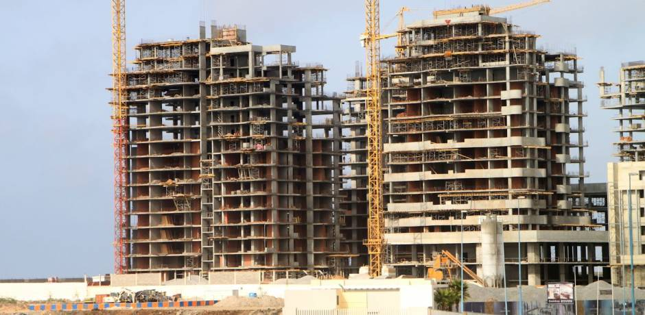 أرباب قطاع البناء يتوقعون تراجع نشاطه خلال الفصل الرابع من 2018