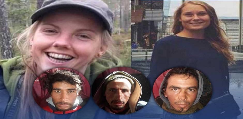 """الصحف المغربية تندد بجريمة قتل السائحتين الاسكندينافيتين وتصفها بـ""""الهمجية"""""""