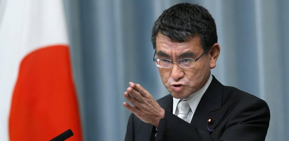 """وزير الخارجية الياباني يجدد التأكيد على أن بلاده لا تعترف بـ """"الجمهورية الصحراوية"""" المزعومة"""