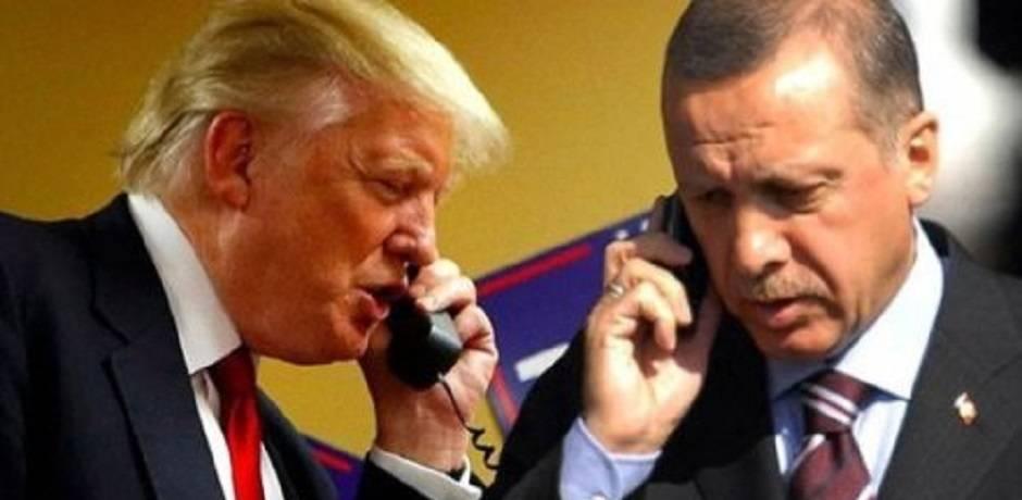 مسؤول تركي: تركيا هي من أقنعت ترامب بالانسحاب من سوريا