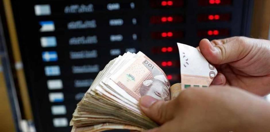 بنك المغرب: انخفاض سعر صرف الدرهم  مقابل الأورو و الدولار