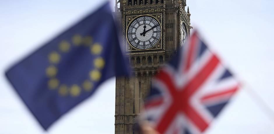 العلاقات البريطانية الاوروبية تتجه نحو المجهول
