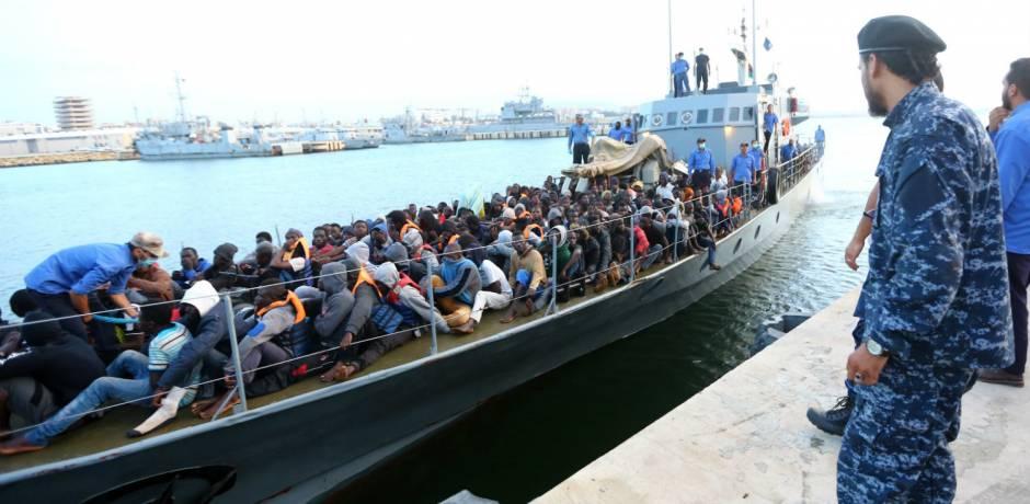 عمداء مدن إيطالية يعارضون تطبيق القانون الخاص بمكافحة الهجرة