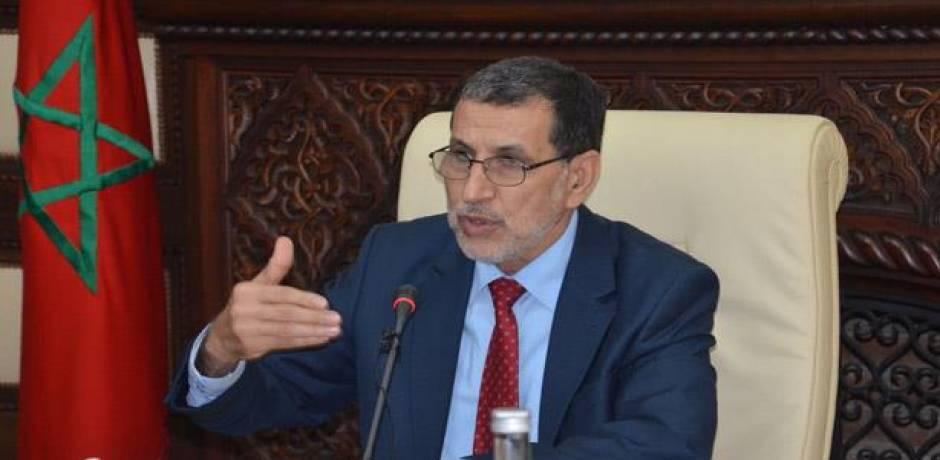 العثماني: إيقاف الإجراءات التي أثارت ردود فعل التجار وأصحاب المهن الحرة إلى حين التواصل المباشر بين القطاعات الحكومية والأطراف المعنية