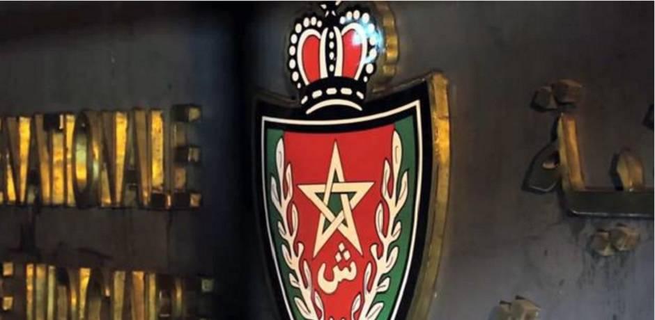 المدير العام للأمن الوطني يصدر عقوبات تأديبية في حق أربعة مسؤولين يعملون بولاية أمن مراكش