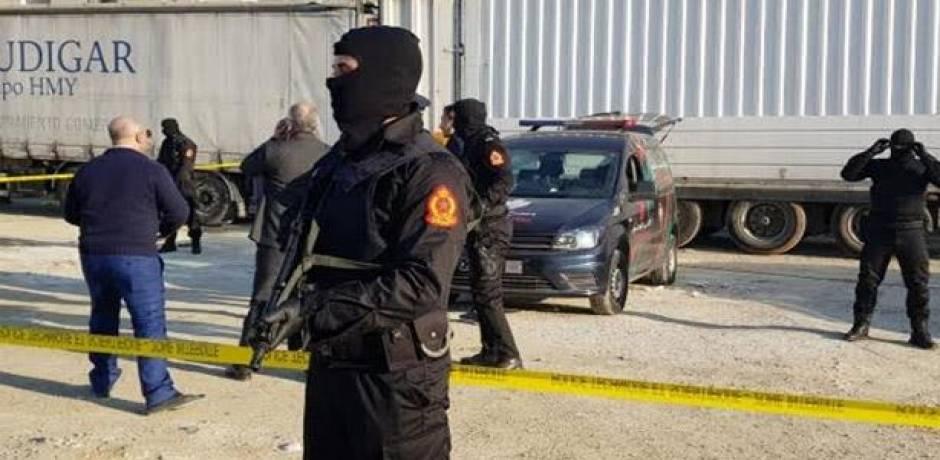 المديرية العامة للأمن الوطني: أزيد من 15 طنا من الحشيش حجزت الأربعاء بطنجة