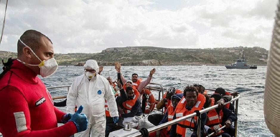 Le Portugal va accueillir un groupe des 49 migrants bloqués à Malte (Ministère)