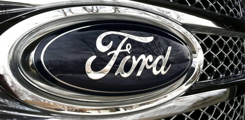 وزارة الاقتصاد الألمانية تجري مباحثات مع فورد بشأن خفض للوظائف