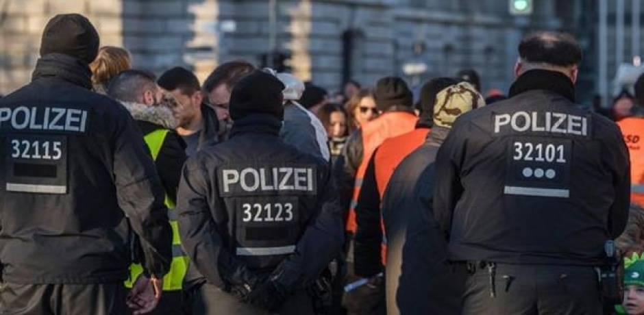 إخلاء عدد من المحاكم في ألمانيا بسبب تهديدات بوجود قنابل