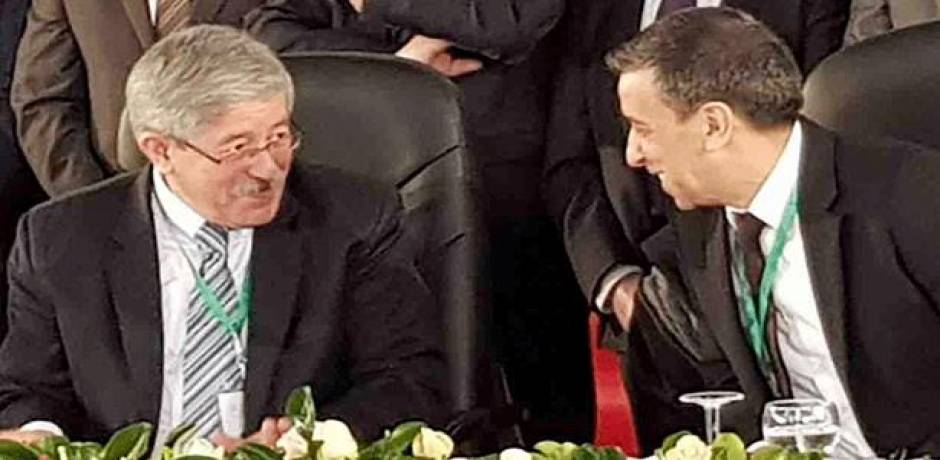 """أزمات متتالية في الجزائر .. الحكومة تقاطع """"الباطرونا"""""""